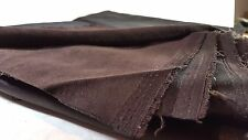 FABRIC -  2 YRD UPHOLSTERY MICRO SUEDE MATERIAL