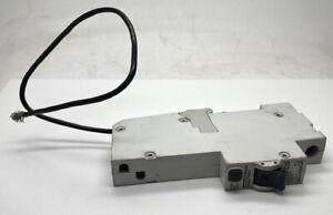 1 x Dorman Smith RCBO 10Amp C10 Type C XR1PC1030 30mA 10,000kA 240v