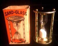 Sand-Glass Vintage Egg timer TK Japan