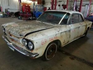 RIGHT FRONT WINDOW REGULATOR MANUAL FITS 1963 CORVAIR 268775