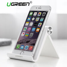 Ugreen Universal Mobile Phone Holder Desk Stand Cradle Multi-Angle fr iPhone HTC