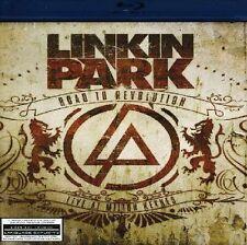 Linkin Park - Road to Revolution / Live at Milton Keynes [Blu-ray] NEU
