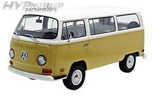 GREENLIGHT 1:18 1971 VOLKSWAGEN TYPE 2 BUS DIE-CAST YELLOW 19012