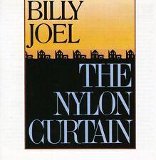Billy Joel - Nylon Curtain [New CD] UK - Import