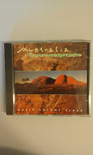 CLARK DAVID ANTONY - AUSTRALIA BEYOND THE DREAMTIME  - CD