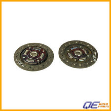 Clutch Friction Disc Exedy FMD004 For: Ford EXP Escort Kia Sephia Mazda MX-3