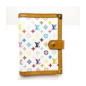 Louis Vuitton LV Diary Cover Agenda PMR20896 Monogram Multicolore 1419741