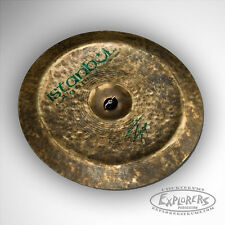 "Istanbul Agop Signature 18"" China cymbal AGCH18"