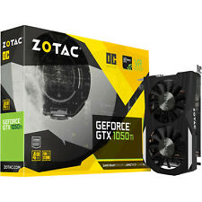 ZOTAC GeForce® GTX 1050Ti OC Edition 4GB (ZT-P10510B-10L)( NVIDIA, Grafikkarte)