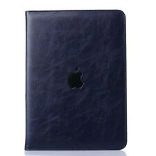 "Luxury Leather Case Smart Flip Cover For New iPad 9.7"" 2018/2017 Pro 10.5"" Mini"