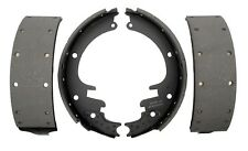 ACDelco 14452R Rear New Brake Shoes