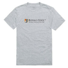 Buffalo State College Bengals NCAA Institutional Tee T-Shirt