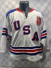 USA St Louis AAA Blues Hockey Jersey Size S