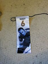Ace Bailey Retirement Banner (Toronto Maple Leafs)