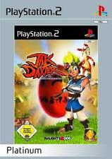 PS2 Game - Jak and Daxter - The Precursor Legacy - TOPHIT !