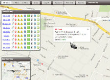 Professional Vehicle Tracking inc FREE Tracker, Sim Card and Live Tracking UK/EU