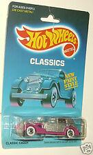 Hot Wheels Classic Caddy   c.1988