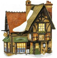 "Dept. 56 Dicken's Village ""MEAD AND MUTTON PUBLIC HOUSE"" ~Retired!"