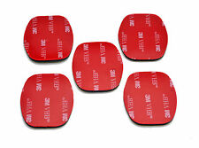 5x 3M VHB Rplacement Adhesive Sticker for GoPro Flat Surface Mount