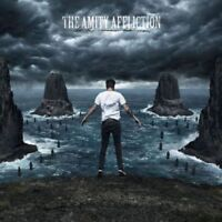 THE AMITY AFFLICTION Let The Ocean Take Me CD BRAND NEW