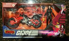 GI Joe Classified Series Target Exclusive Cobra Island Baroness and COIL figure