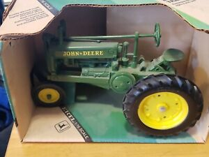Ertl Die-Cast 1:16 John Deere 1934 Model A Tractor And more toys to come!!!!