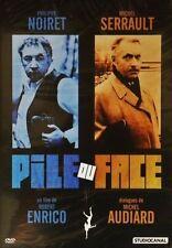 DVD *** PILE OU FACE *** Philippe Noiret, Michel Serrault ( neuf emballé )