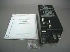 Lambda LZS-500-1 AC/DC Converter Power Supply 5V 100A - New