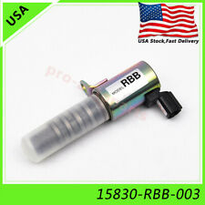 Variable Timing Solenoid Oil Control Valve 15830-RBB-003 for Acura Honda Civic