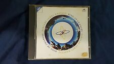 BARCLAY JAMES HARVEST - RING OF CHANGES. CD POLYDOR