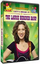 NEW - Lets Hear It for the Laurie Berkner Band