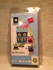 CRICUT - Mini Monsters - Cartridge - 2000192