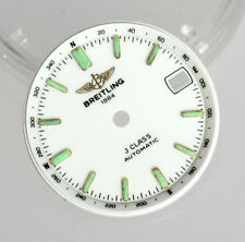 BREITLING 1884 J CLASS AUTOMATIC FACE / Dial & Inner Bezel NOS