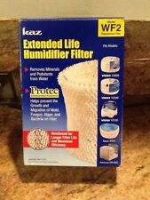 Kaz Humidifier Filter WF2 Vicks Robitussin