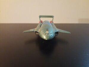 dinky toys thunderbird 2 And 4
