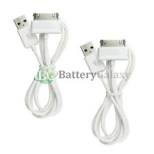"2 USB Battery Charger Cable for Samsung Galaxy Tab Tablet 2 Plus 7.0"" 500+SOLD"