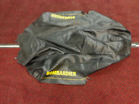 2003 Skidoo Skandic 500 OEM New Old Stock  #510004105 Seat Cover