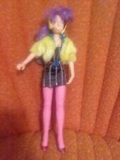 vintage hasbro jem and the holograms misfits clash doll