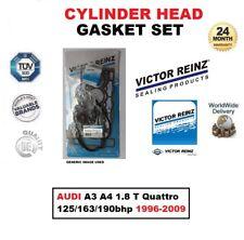 victor reinz Set Joint de culasse pour Audi A3 A4 1.8 T quattro 125/163/190BHP