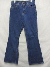 D7631 l.e.i. High Grade Flare Jeans Women's 30x31