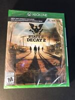 State of Decay 2 (XBOX ONE) NEW