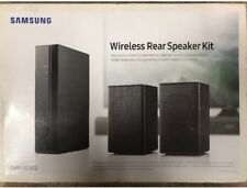 Samsung SWA-8000S Wireless Rear Speaker Kit - BRAND NEW!
