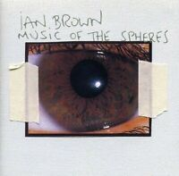 Ian Brown - Music Of The Spheres [CD]