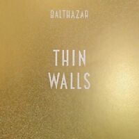 BALTHAZAR-THIN WALLS (LP+CD)180G SINGLE BLACK VINYL/GATEFOLD VINYL LP + CD NEW!