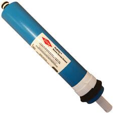 Genuine Filmtec 50 GPD reverse osmosis Replacement RO Membrane TW30-1812-50