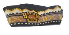 NHL Boston Bruins Knit Headband 2016 Winter Classic in Foxboro