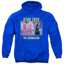 """Star Trek: TOS """"The Changeling"""" Hoodie, Sweatshirt or Long Sleeve T-Shirt"""