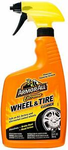 Armor All 40330 Extreme Wheel and Tire Cleaner Trigger (709 ml)
