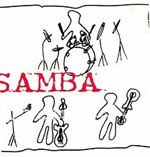 Samba - Das Licht 5-Track-CD    ...Z11