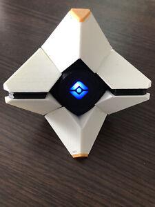 Destiny PS4 Xbox PC Geist Ghost Hülle Sagira LED Beyond Light Jenseits Lichts